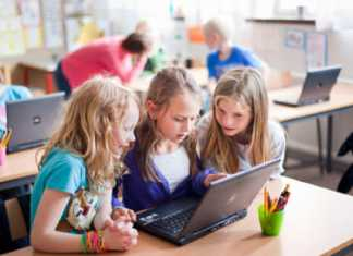 The use of information technologyv in education