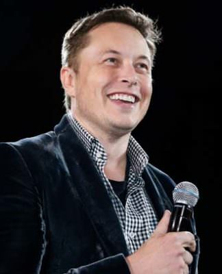 CEO SpaceX Elon Musk on Interplanetary Space Travel