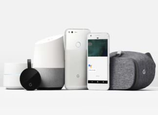 Google Hardware Revolution