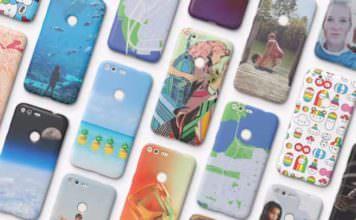 Google Pixel cases