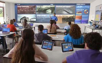 benefits of technology in classrooms