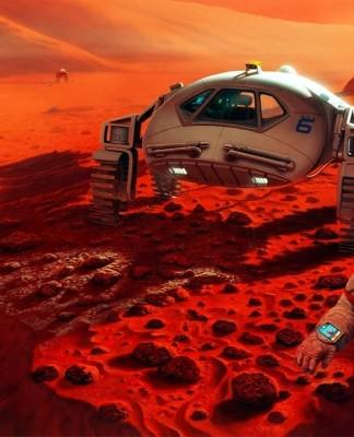 Mars-Exploration Drones Are Being Created By NASA