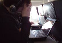 US Considers Banning Laptops on Flights into And Out Of The Country