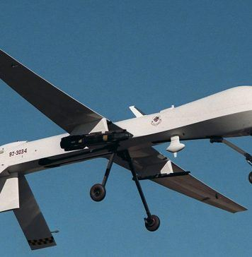 Robotic Wingmen Built to Fly Aside Fighter Planes in the Pipeline by the Pentagon