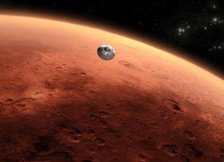 NASA Wants Nuclear Power on Mars