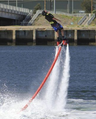 Boeing Will Give $2m to Anyone Who Can Create A Jetpack