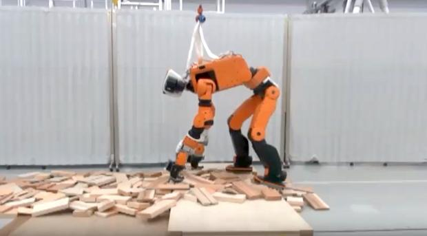 Honda Takes a Huge Technology Step with the Reveal of their New Robot