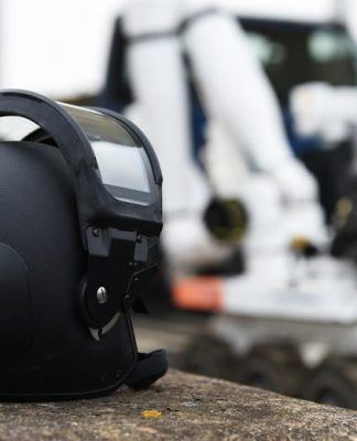 New T7 Robot can Disarm Bombs 20 Percent Faster