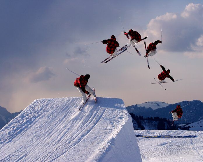 Southern Korea Winter Olympics - For Robots