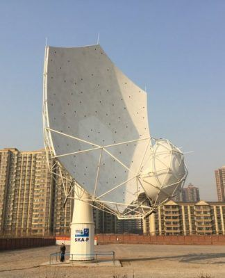World´s Largest Radio Telescope can Now Record the Ancient Sounds of Our Universe
