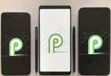 Does Anyone Care About Android P