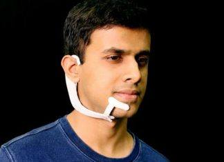 New Headset by MIT can Interpret Internal Speech