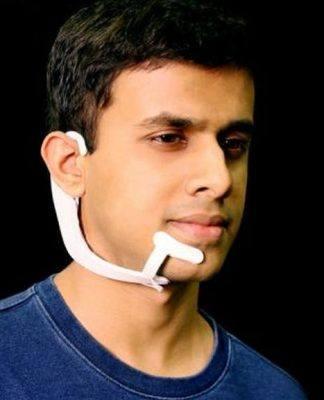 New Headset by MIT can Interpret Internal Speech