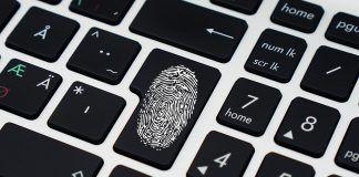 Passwords Revealed Through Body Temperature